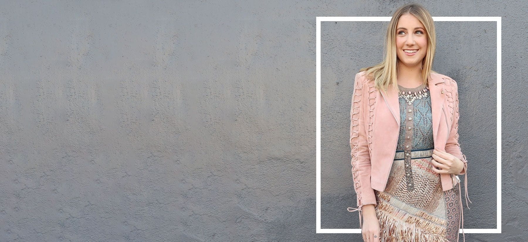 A Life In The Fashion Lane by emerging fashion blogger Alexa Curtis