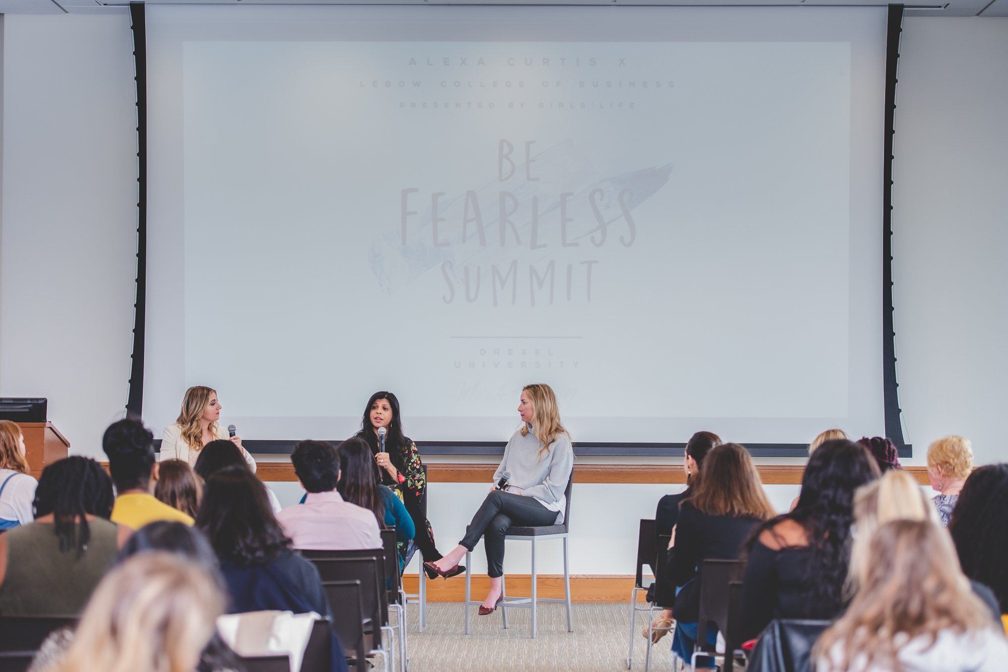 Here's How You Become Fearless