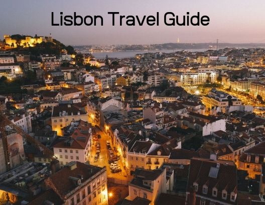 The Fearless Guide to Lisbon