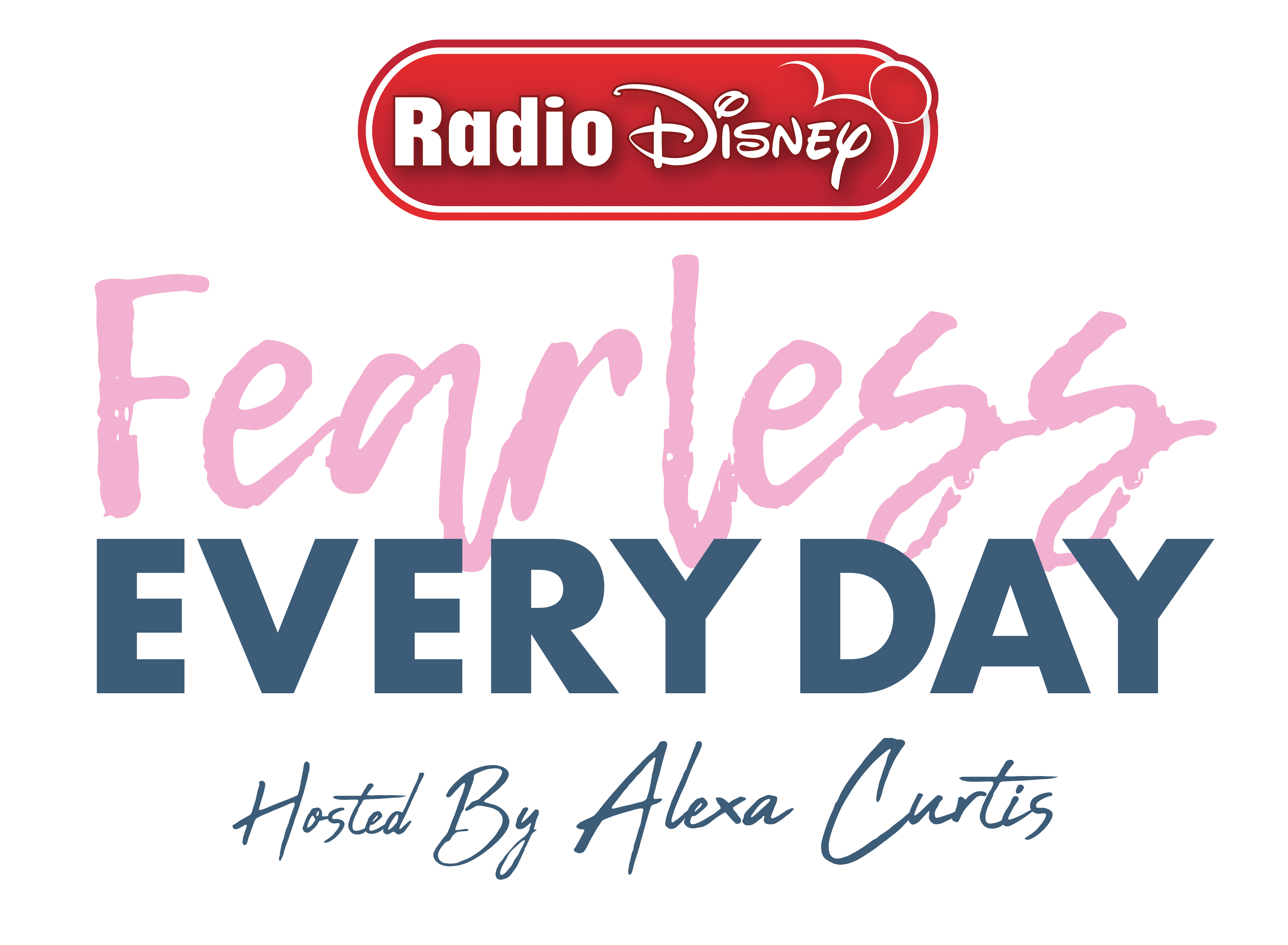 Fearless Everyday with Ziad Ahmed