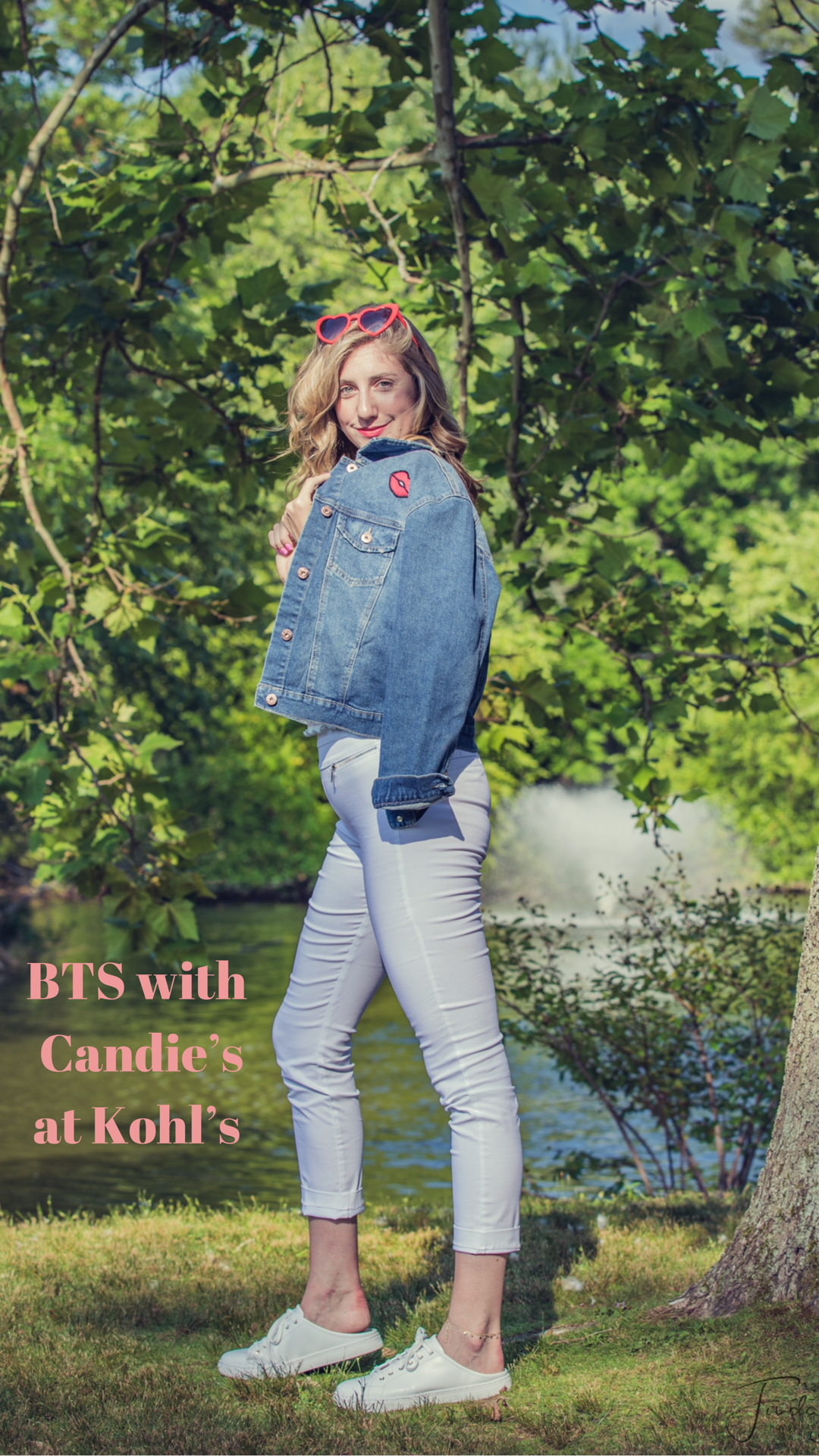 Back-to-School Shopping with Candie's at Kohl's
