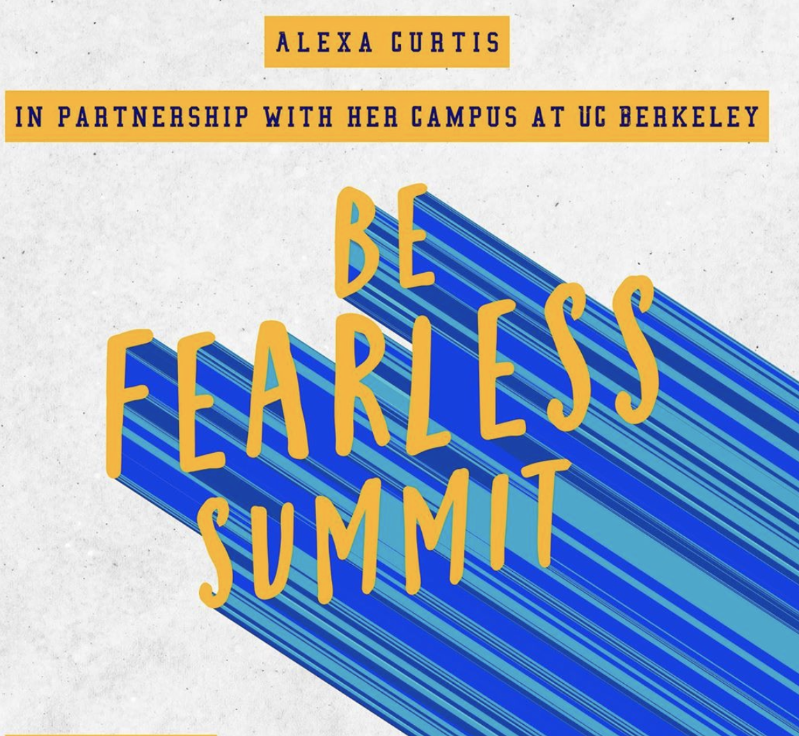 THE 2020 BE FEARLESS SUMMIT SCHEDULE
