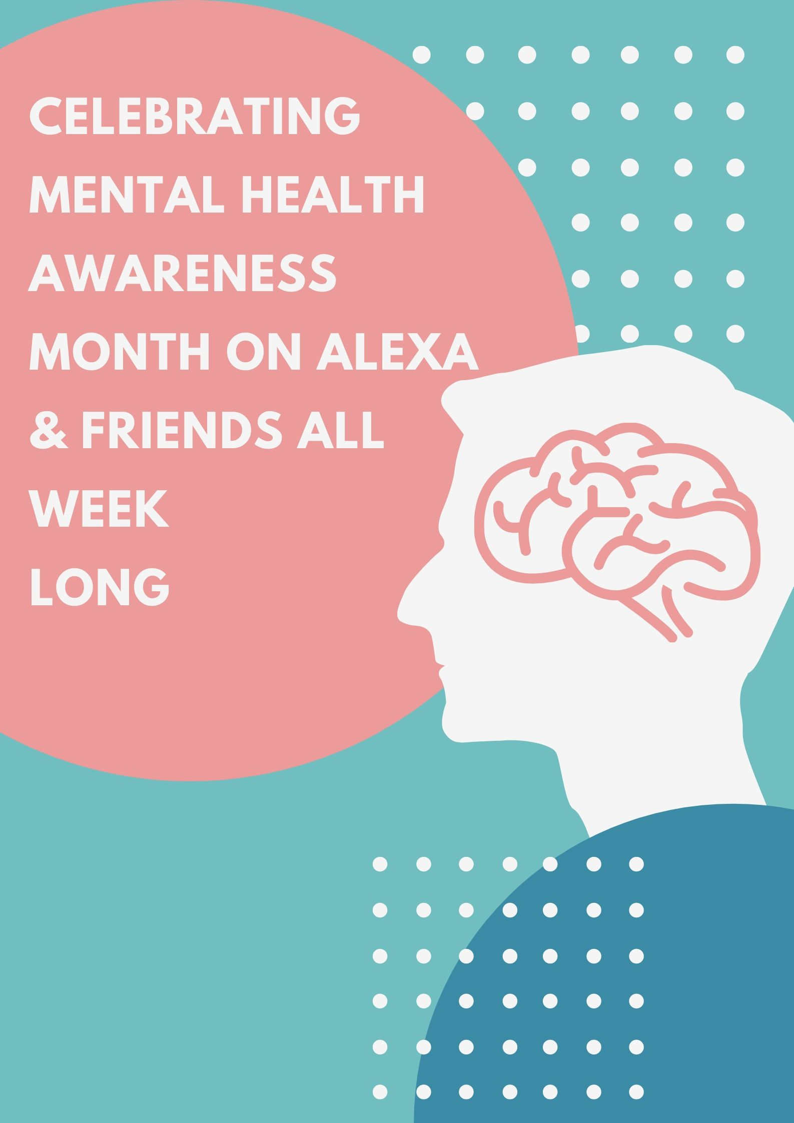 celebrating mental health awareness