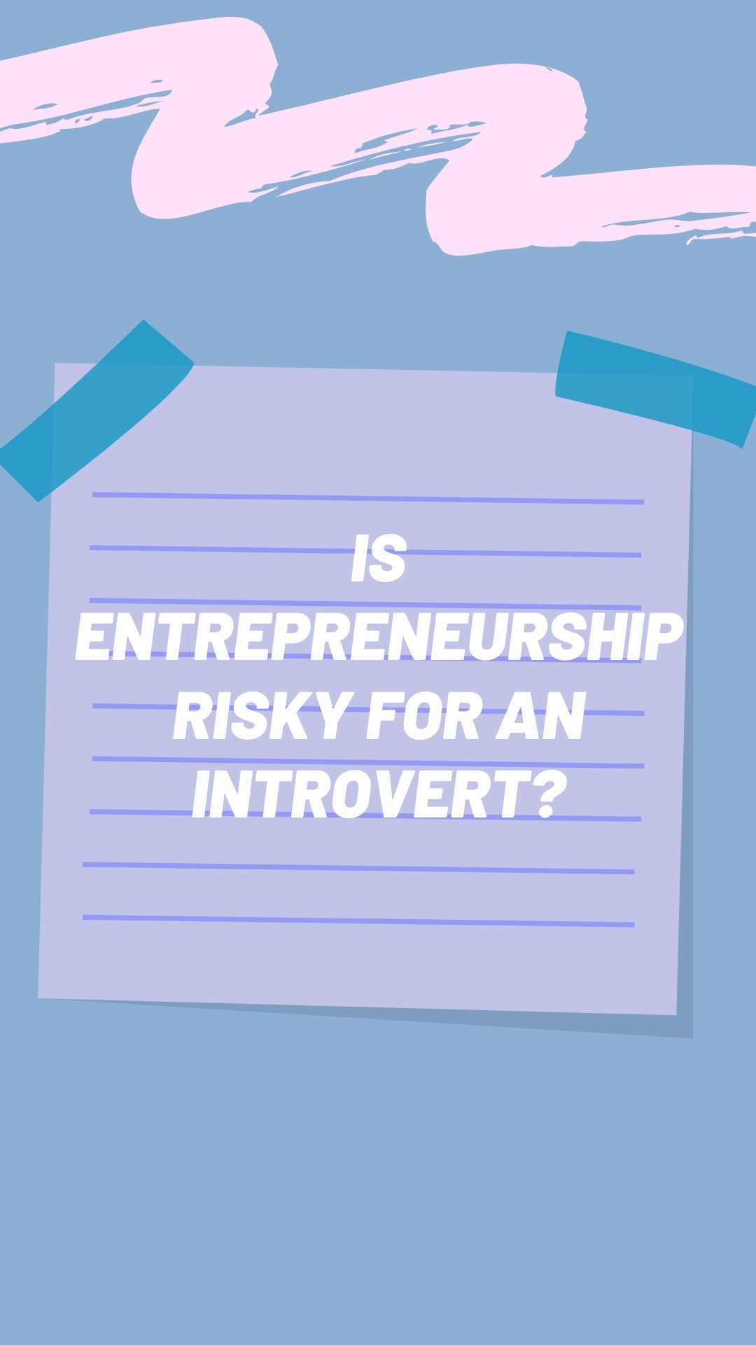 introverts entrepreneurs