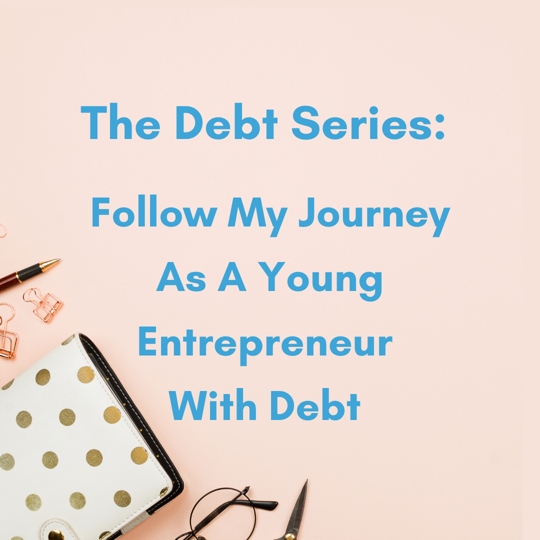 The Debt Series: Launching, Landing & Paying Off Company Debt