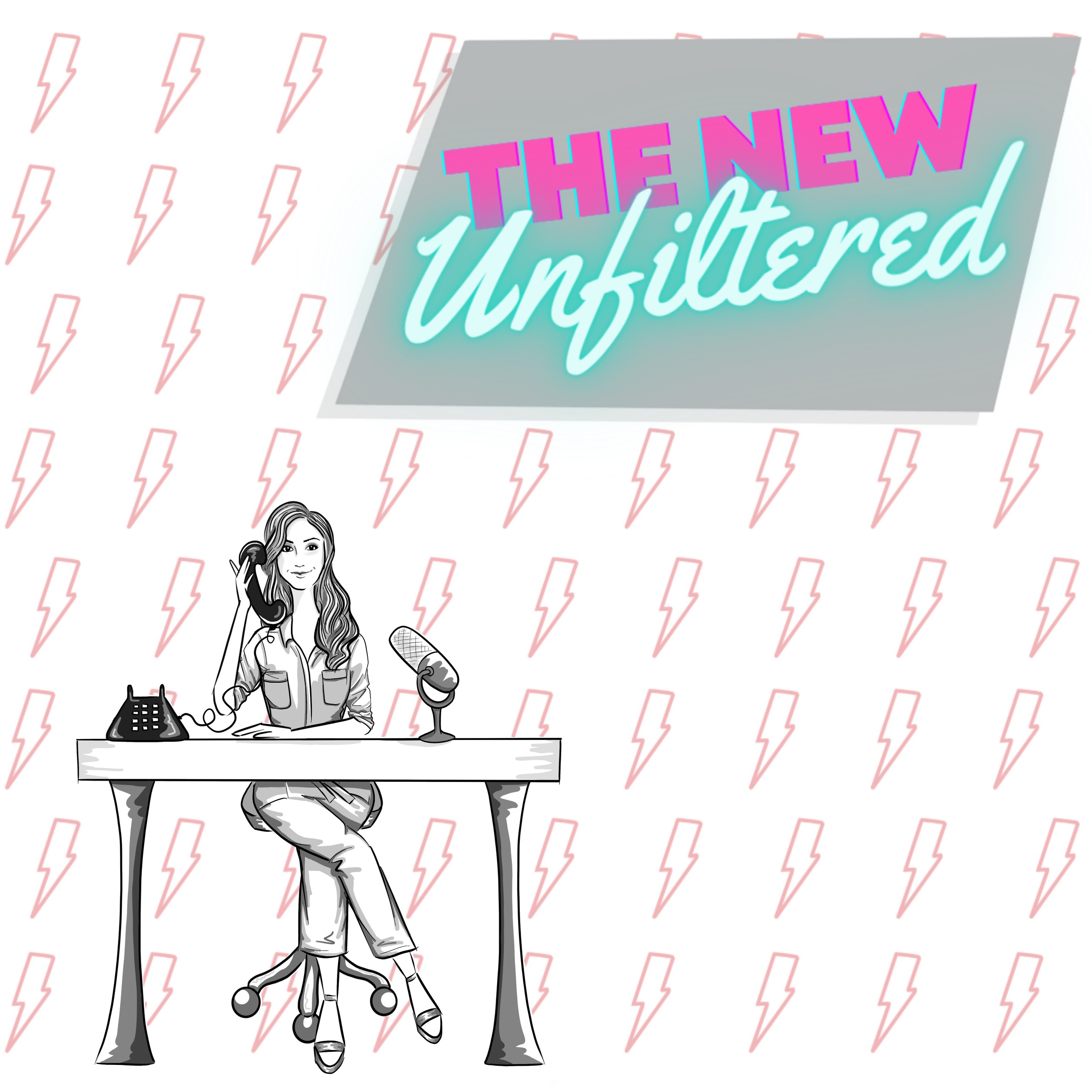 The New Unfiltered: Final Episode, Season 1