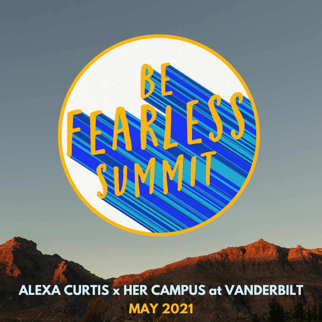 The Next Be Fearless Summit Is At…